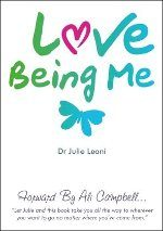 Love Being Me book