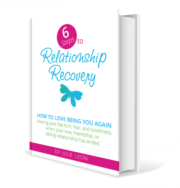 6 steps to releationship recovery