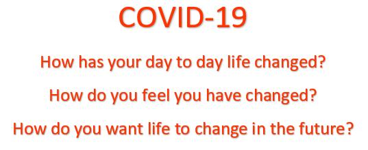 Covid change